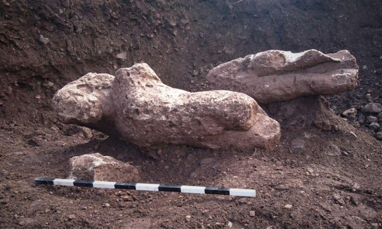 Πώς ανακαλύφθηκαν οι «Κούροι της Αταλάντης» | tovima.gr