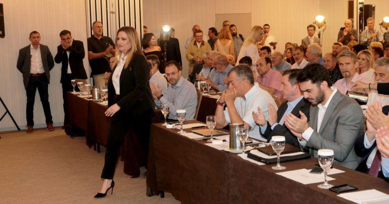 Η Αναθεώρηση του Συντάγματος στη συνεδρίαση της ΚΟ του ΚΙΝΑΛ | tovima.gr