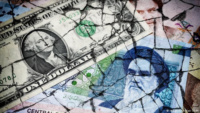 Νέες κυρώσεις εναντίον του Ιράν – Ποια μέτρα εξετάζει η Κομισιόν | tovima.gr