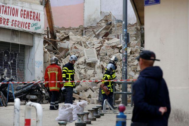 Μια ακόμα σορός βρέθηκε στα κτίρια που κατέρρευσαν στη Μασσαλία | tovima.gr