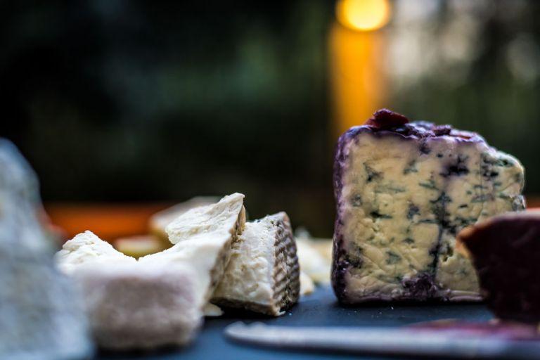Eνας κόσμος τυριών και αλλαντικών | tovima.gr