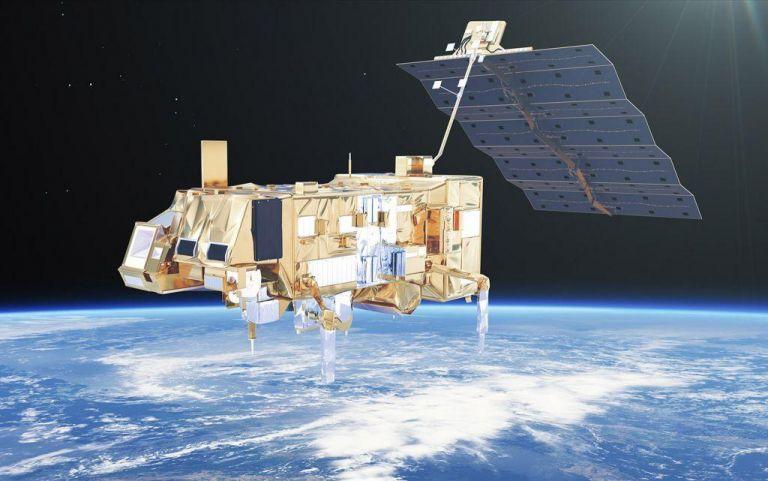 Εκτοξεύθηκε με επιτυχία ο νέος ευρωπαϊκός μετεωρολογικός δορυφόρος METOP-C | tovima.gr