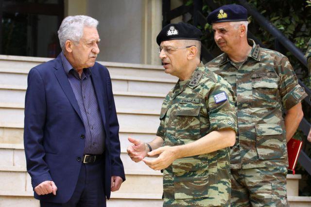 Φώτης Κουβέλης: Η κυβέρνηση σέβεται την ανεξάρτητη Δικαιοσύνη και θα σας καταβάλει τα αναδρομικά   tovima.gr