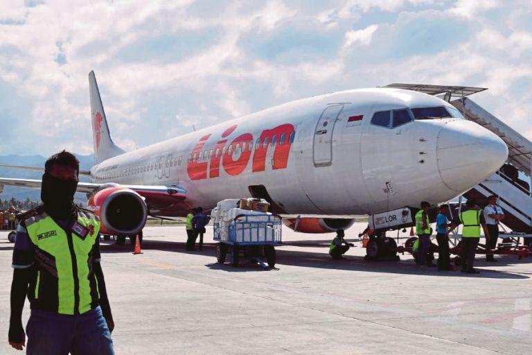 Νέο περιστατικό με αεροσκάφος της Lion Air – Σώοι οι επιβάτες | tovima.gr