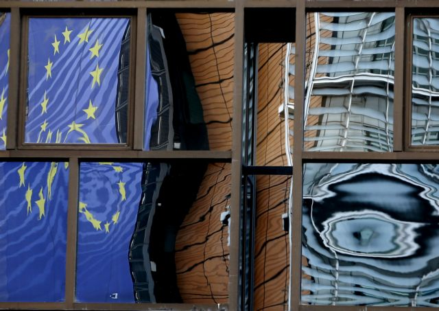 European Commission revises Greek growth projections, stresses reforms | tovima.gr