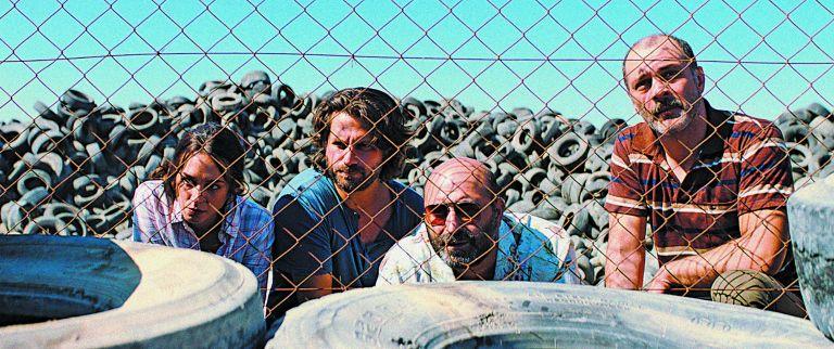 Φεστιβάλ Θεσσαλονίκης : Ταινίες που «μιλούν» με το κοινό | tovima.gr