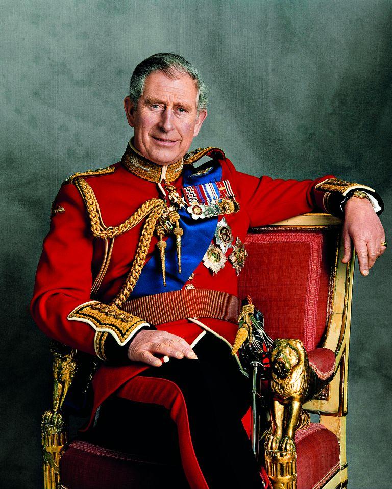 Πρίγκιπας Κάρολος : Θα γίνει ποτέ βασιλιάς; | tovima.gr