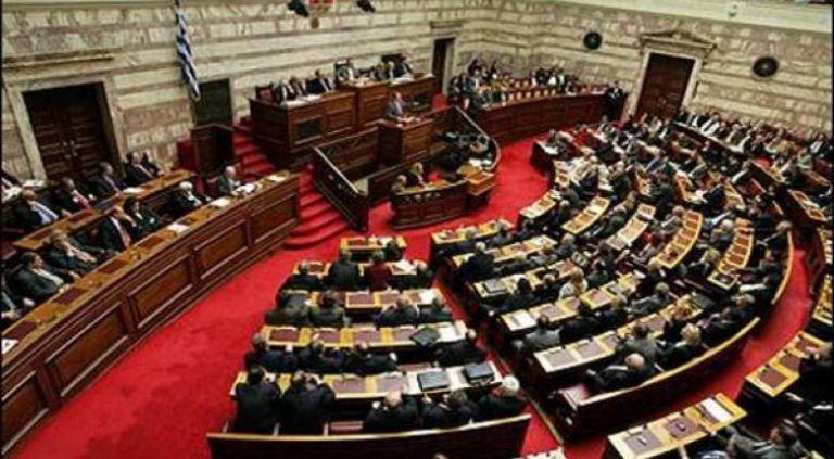 Ενός λεπτού σιγή από τους Έλληνες βουλευτές στη μνήμη Κατσίφα | tovima.gr