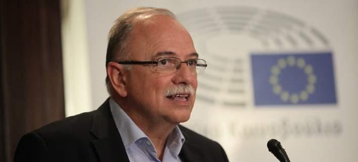 Παπαδημούλης: «Η επιλογή Βέμπερ οδηγεί σε βαθμιαία «ορμπανοποίηση» του ΕΛΚ» | tovima.gr