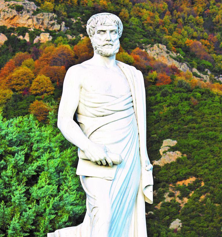 Αριστοτέλης: ο πρώτος επιστήμονας; | tovima.gr