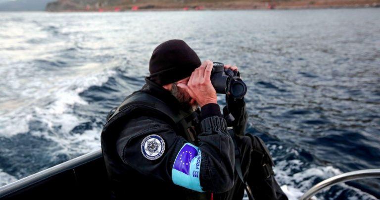 Το απόρρητο έγγραφο της Frontex για δημιουργία ευρωπαϊκού «στρατού» στα σύνορα | tovima.gr