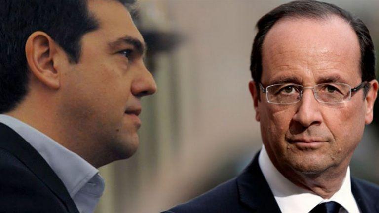 Ολάντ: Το Grexit δεν ήταν μπλόφα | tovima.gr