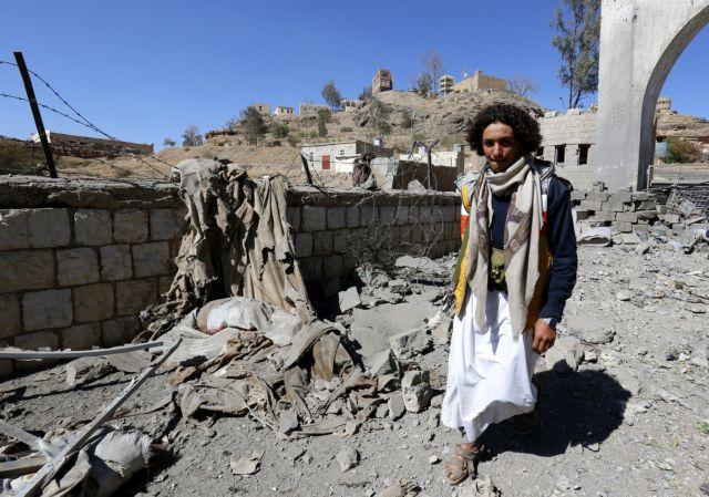 Υεμένη: Τουλάχιστον 61 ένοπλοι σκοτώθηκαν σε μάχη στη Χοντέιντα | tovima.gr