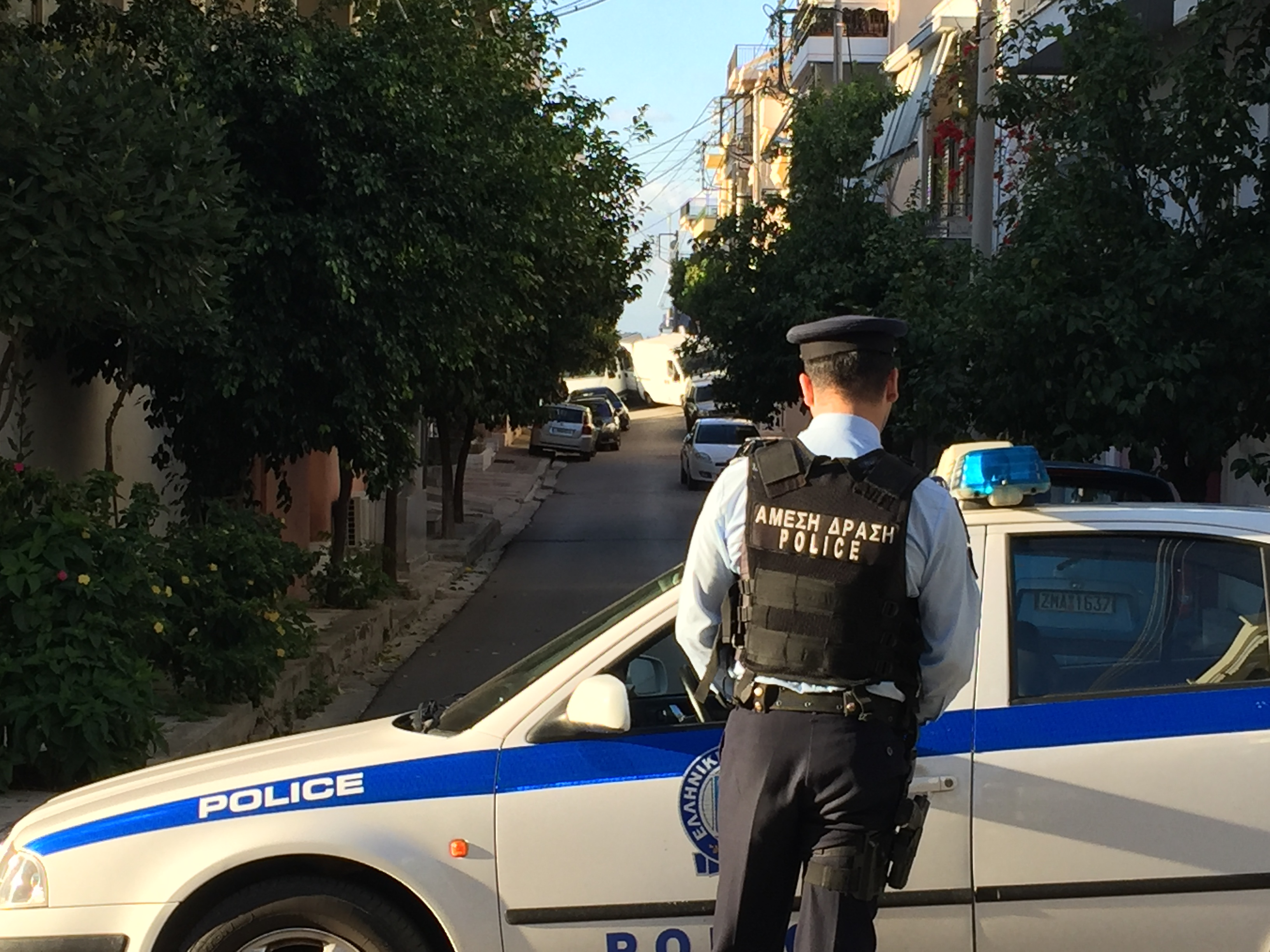1496d2c0d2 Συναγερμός τη νύχτα από βόμβα έξω στο σπίτι του αντεισαγγελέα του Αρείου  Πάγου Ισίδωρου Ντογιάκου