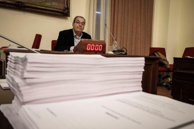Εξεταστική: Περαιτέρω διερεύνηση ευθυνών Βορίδη – Σαλμά για αρθροσκοπήσεις   tovima.gr
