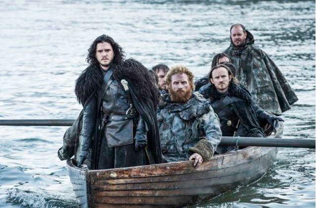 Τον Απρίλιο του 2019 επιστρέφει το «Game of Thrones» | tovima.gr
