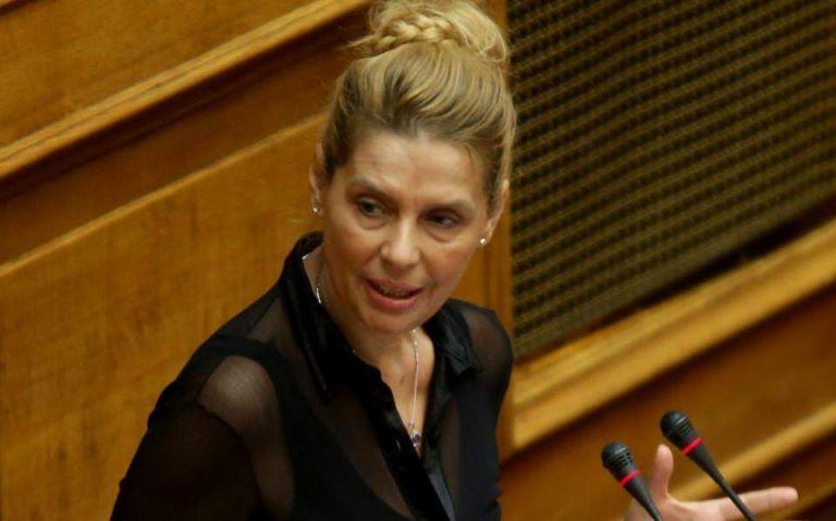 Παπακώστα: Κάποιοι αρνούνται να διαβούν τον Ρουβίκωνα και να συμπεριφερθούν υπεύθυνα | tovima.gr