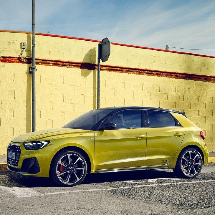 To νέο Audi A1 Sportback | tovima.gr