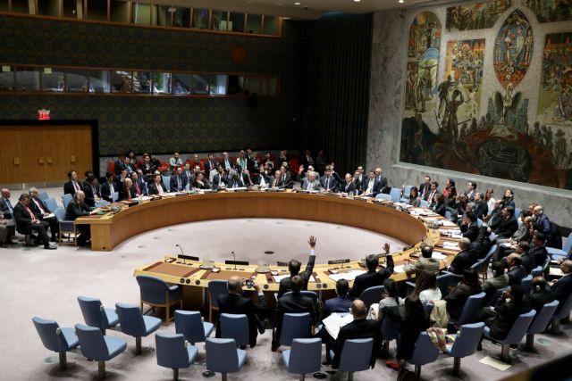 Συμβούλιο Ασφαλείας ΟΗΕ : Καμία συμφωνία για την κρίση στη Γάζα   tovima.gr