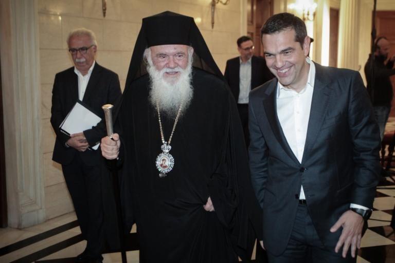 Αντιδράσεων συνέχεια για την «ιερή» συμφωνία | tovima.gr