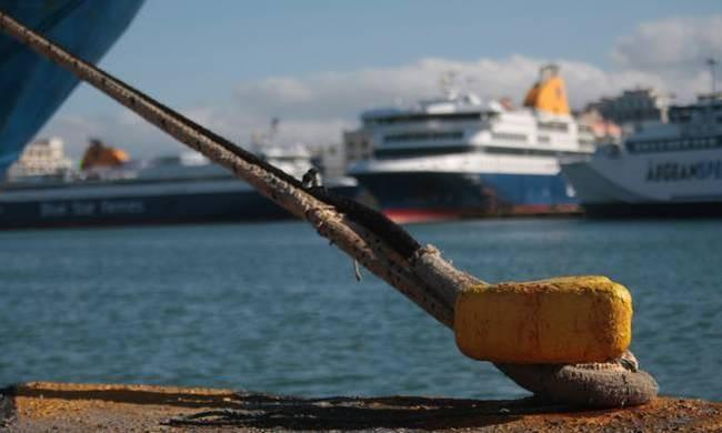 Για συντάξεις και οργανικές θέσεις απεργούν οι ναυτεργάτες στις 28 Νοεμβρίου   tovima.gr