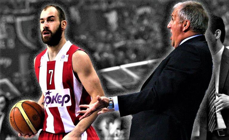 Ολυμπιακός vs Ζοτς | tovima.gr