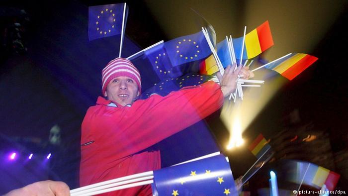 Κακοί βαθμοί για Ρουμανία ενόψει προεδρίας στην ΕΕ | tovima.gr