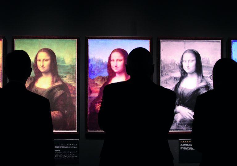 Leonardo Da Vinci : Τα μυστικά μιας ιδιοφυΐας | tovima.gr