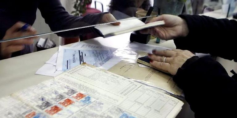 Μείωση εισφορών …και συντάξεων | tovima.gr