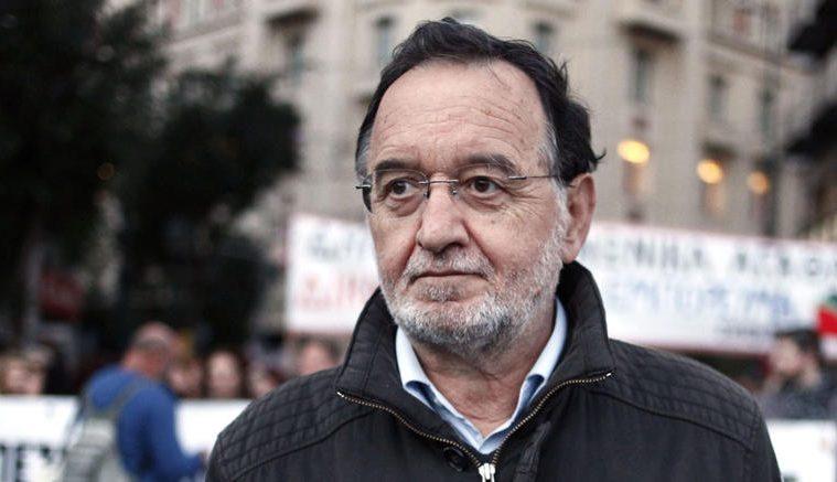 Λαφαζάνης: επίκαιρο όσο ποτέ το αίτημα για πραγματική δημοκρατία | tovima.gr