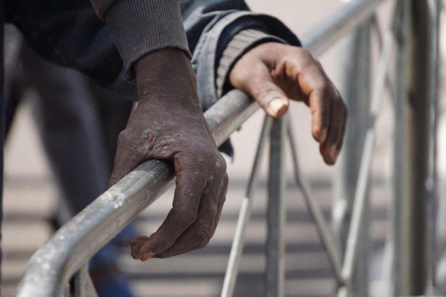 Ιταλία: Σκέψεις για δωρεάν προφυλακτικά στους πρόσφυγες | tovima.gr