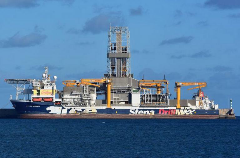 Κύπρος: Επί το έργον το γεωτρύπανο της ExxonMobil | tovima.gr