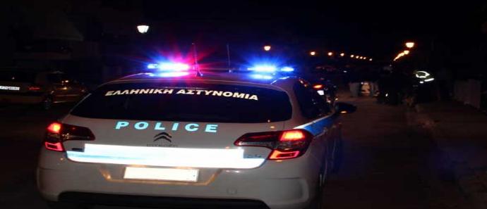 Νέα Ιωνία: Ένοπλη ληστεία εις βάρος 87χρονης | tovima.gr