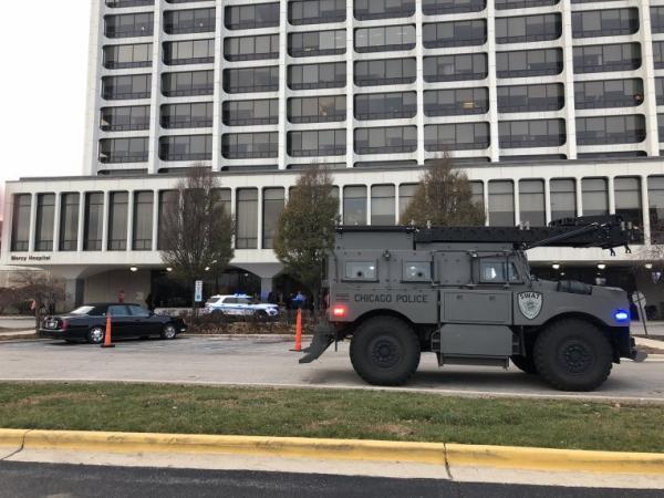 ΗΠΑ – Σικάγο: Συναγερμός για πυροβολισμούς | tovima.gr