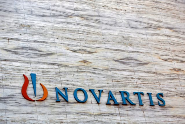 Parliament sends Novartis case back to judiciary for further probe | tovima.gr