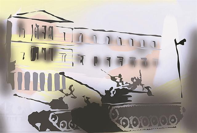 Η δικτατορία όπως την έζησα | tovima.gr
