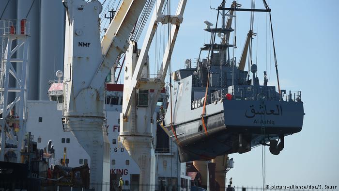 Υπόθεση Κασόγκι: Γερμανικό εμπάργκο κατά του Ριάντ | tovima.gr