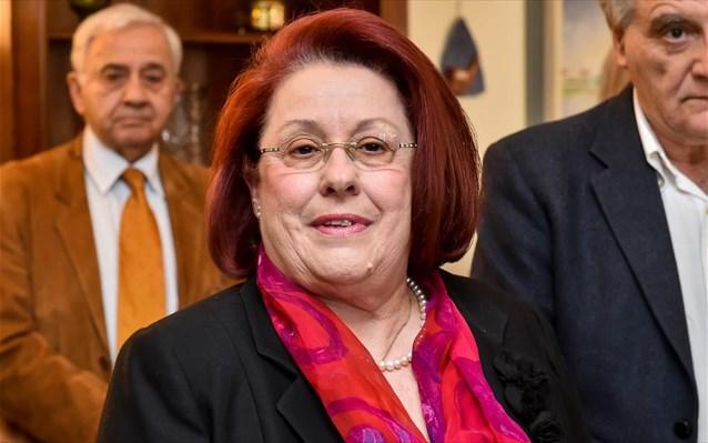 Η έκθεση για το 2017 της Γενικής Επιθεωρήτριας ∆ημόσιας ∆ιοίκησης | tovima.gr
