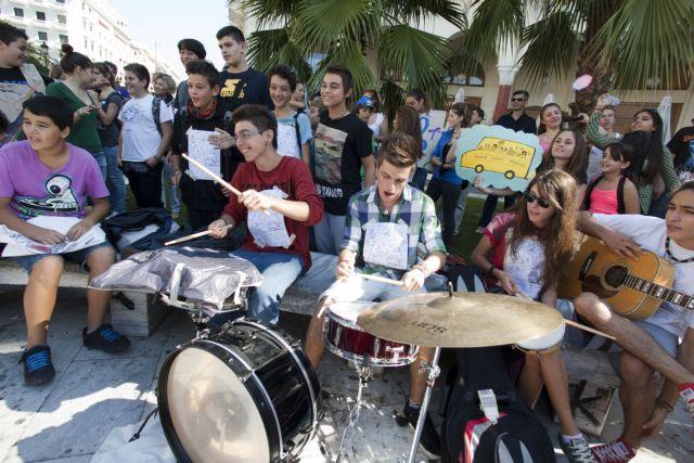 SOS για το παρόν και το μέλλον των Μουσικών Σχολείων | tovima.gr