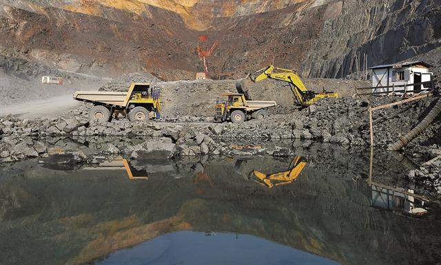 Η εξορυκτική βιομηχανία μοχλός της ανάκαμψης | tovima.gr