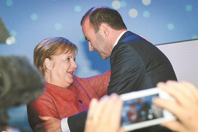 Η ευρωπαϊκή Δεξιά ψάχνει εταίρους κατά της Ακροδεξιάς και των λαϊκιστών | tovima.gr