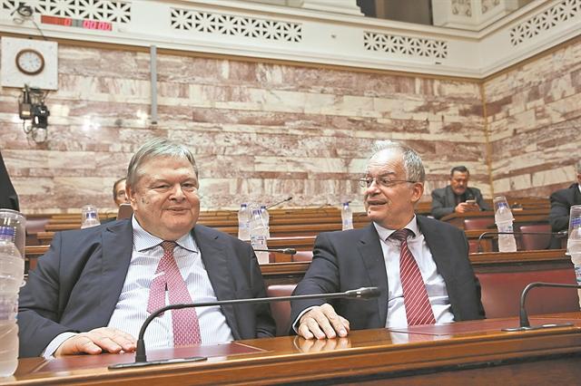 Το άρθρο 16 κρίνει την αναθεώρηση | tovima.gr