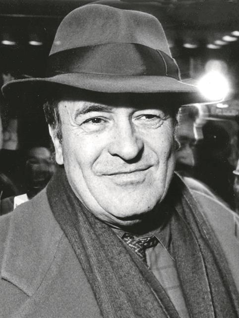 Μπερνάρντο Μπερτολούτσι (1941-2018): Ο σκηνοθέτης που γινόταν «θέμα» | tovima.gr