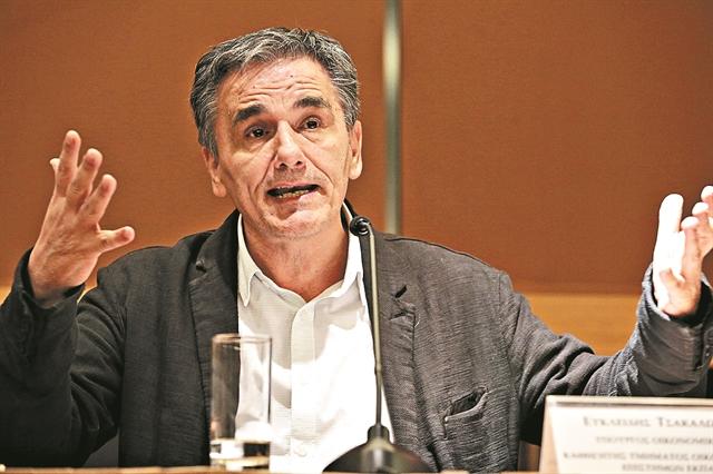 Φρένο Βρυξελλών στις απειλές Μαξίμου | tovima.gr