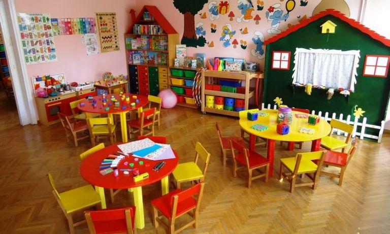 Επιχορηγήσεις σε 7 Δήμους για την αναβάθμιση βρεφικών και παιδικών σταθμών | tovima.gr