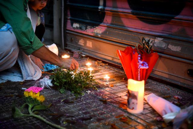Υπόθεση Ζακ Κωστόπουλου: Πέθανε από πολλαπλά χτυπήματα δήλωσε ο δικηγόρος της οικογένειας | tovima.gr