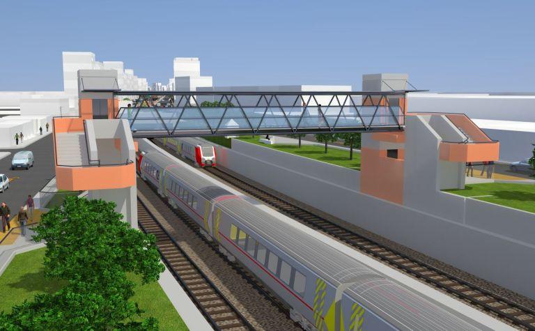Αλλάζουν όψη τα Σεπόλια με την υπογειοποίηση του σιδηρόδρομου | tovima.gr