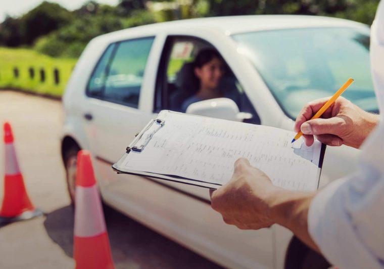 Συνελήφθη με «σκονάκι» εξεταζόμενος για δίπλωμα οδήγησης | tovima.gr