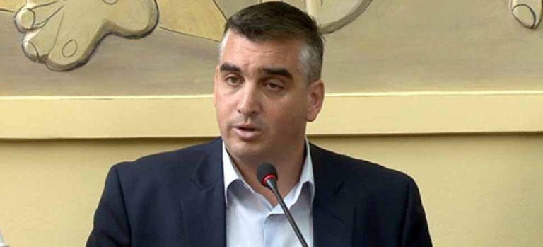 Κωνσταντάτος: Ευθύνες με ονοματεπώνυμο για το bullying στα σχολεία   tovima.gr