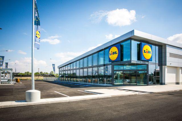 Νέες επενδύσεις 120 εκατ. ευρώ δρομολογεί η Lidl | tovima.gr